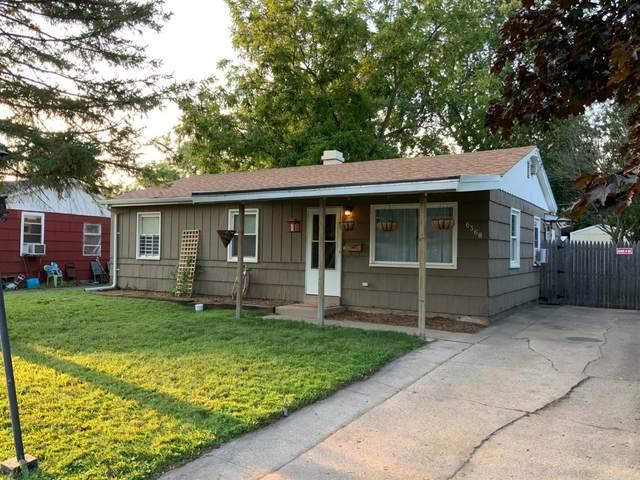 6368 Maryland Avenue, Hammond, IN 46323 (MLS #499385) :: McCormick Real Estate