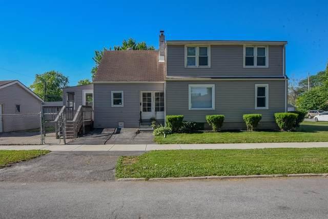 7531 Maplewood Avenue, Hammond, IN 46324 (MLS #499406) :: McCormick Real Estate