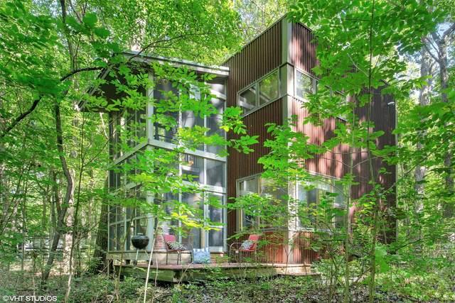 48 Tryon Farm Lane, Michigan City, IN 46360 (MLS #499420) :: McCormick Real Estate
