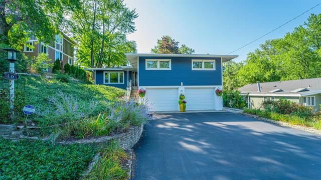 15 Shore Drive, Ogden Dunes, IN 46368 (MLS #499429) :: McCormick Real Estate