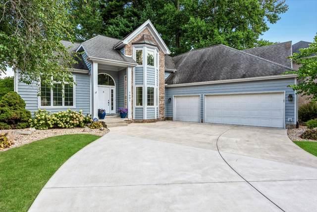 1601 Hogan Avenue, Chesterton, IN 46304 (MLS #499438) :: McCormick Real Estate