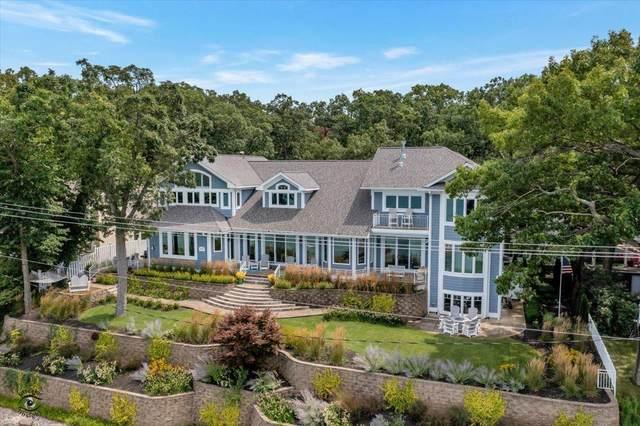 3405 Lake Shore Drive, Michigan City, IN 46360 (MLS #499443) :: McCormick Real Estate
