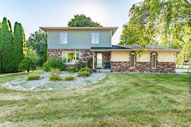 5501 W 154th Court, Lowell, IN 46356 (MLS #499444) :: McCormick Real Estate