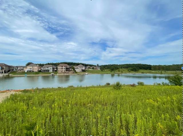 9260 Doubletree Drive S, Crown Point, IN 46307 (MLS #499450) :: McCormick Real Estate