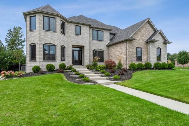 1114 Barrington Court, Schererville, IN 46375 (MLS #499454) :: McCormick Real Estate