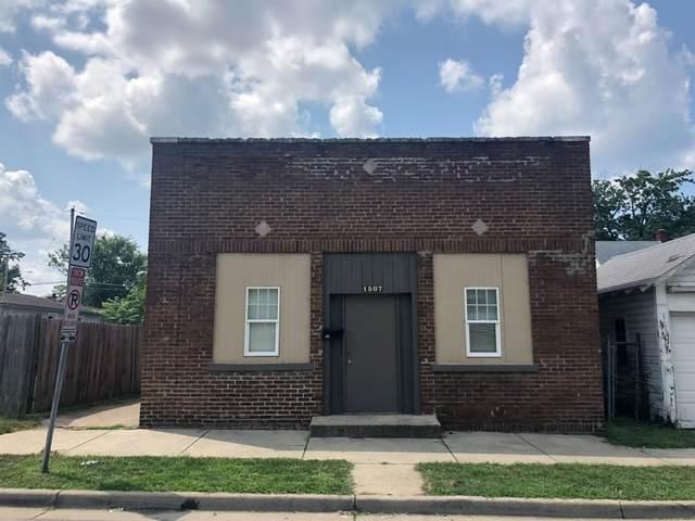 1507 Ohio Street, Michigan City, IN 46360 (MLS #499472) :: McCormick Real Estate