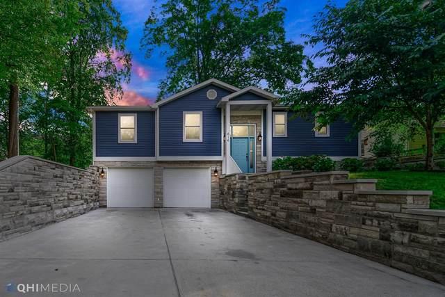 616 Warnke Road, Michigan City, IN 46360 (MLS #499480) :: McCormick Real Estate