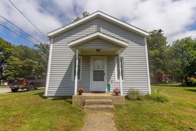 13 N Maple Street, Rolling Prairie, IN 46371 (MLS #499501) :: McCormick Real Estate