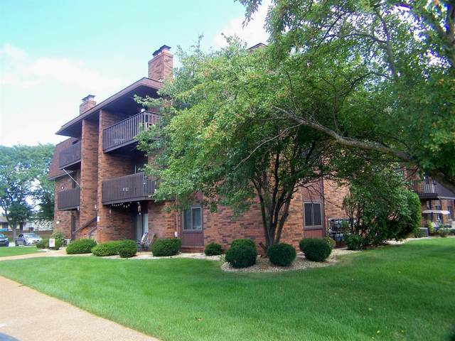 2027 45th Street, Highland, IN 46322 (MLS #499505) :: Rossi and Taylor Realty Group