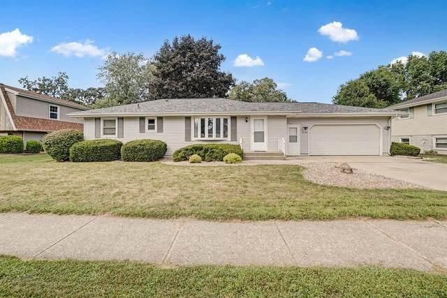 2530 Walnut Lane, Hobart, IN 46342 (MLS #499521) :: McCormick Real Estate