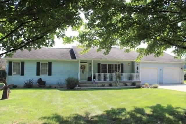 628 S 500 E, Knox, IN 46534 (MLS #499555) :: McCormick Real Estate