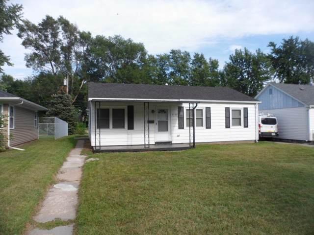 7721 Belmont Avenue, Hammond, IN 46324 (MLS #499559) :: McCormick Real Estate