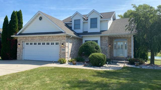 7549 Mary Kay Court, Crown Point, IN 46307 (MLS #499571) :: Lisa Gaff Team