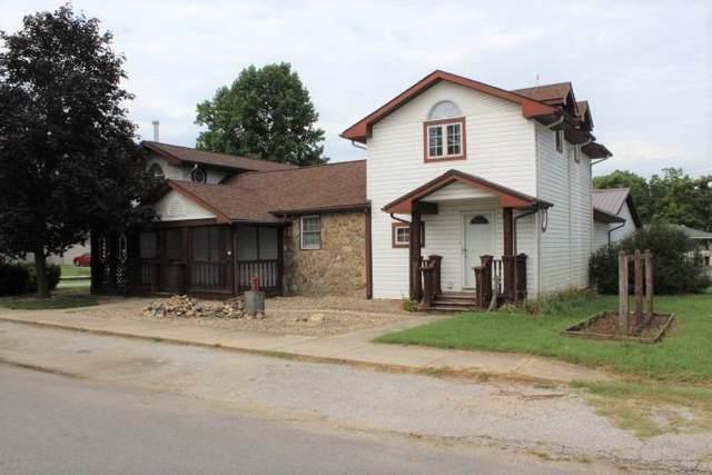 411 S Bower Street, Knox, IN 46534 (MLS #499586) :: Lisa Gaff Team