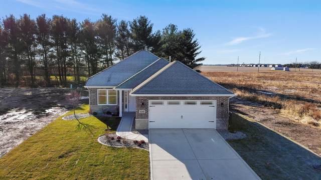 10705 Juniper Lane, St. John, IN 46373 (MLS #499609) :: McCormick Real Estate