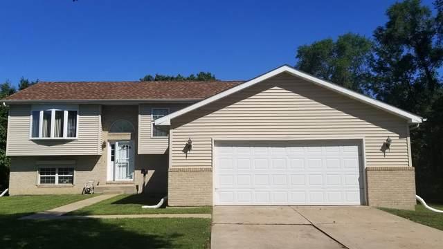 1440-42 W 21st Avenue, Gary, IN 46407 (MLS #499612) :: McCormick Real Estate