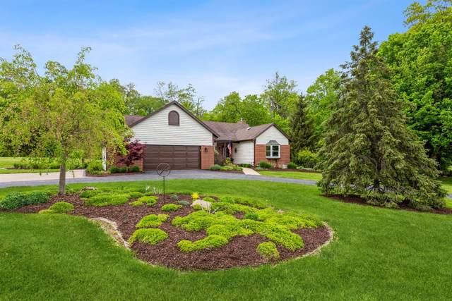 593 Foxwood Court, Westville, IN 46391 (MLS #499615) :: McCormick Real Estate