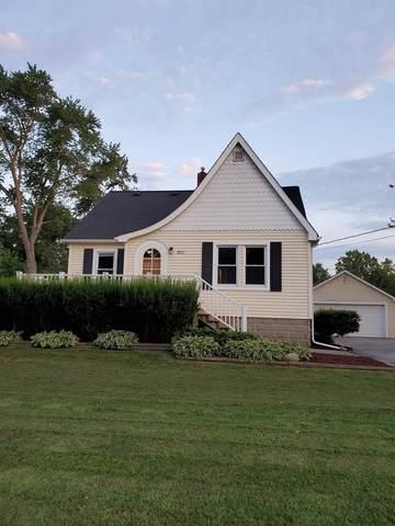 5801 Stone Avenue, Portage, IN 46368 (MLS #499618) :: McCormick Real Estate