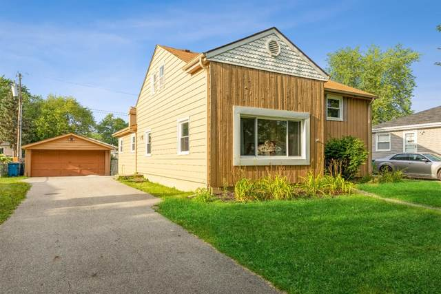 3217 Eder Street, Highland, IN 46322 (MLS #499633) :: Rossi and Taylor Realty Group