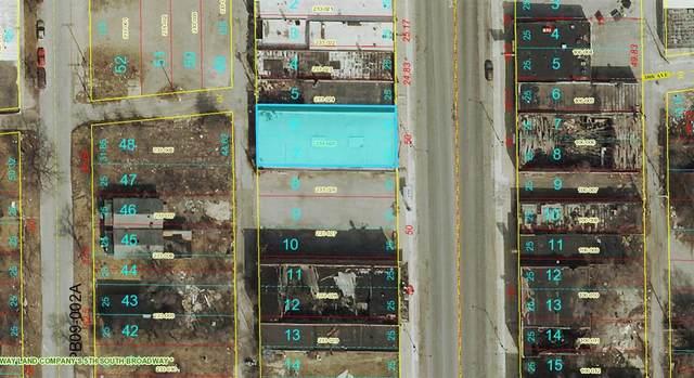 3820 Broadway, Gary, IN 46408 (MLS #499650) :: McCormick Real Estate