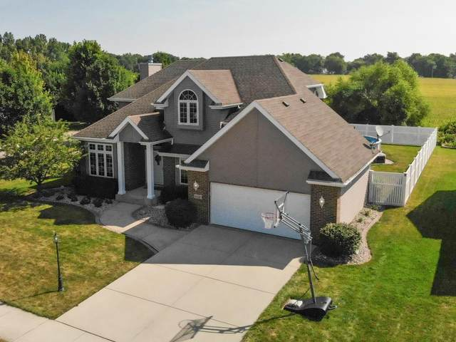 9155 Morse Place, Crown Point, IN 46307 (MLS #499660) :: McCormick Real Estate