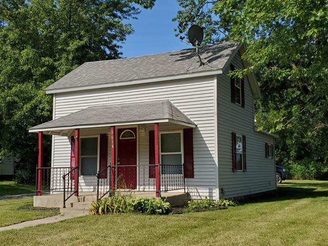 9614 N 300 W, Lake Village, IN 46349 (MLS #499680) :: Lisa Gaff Team