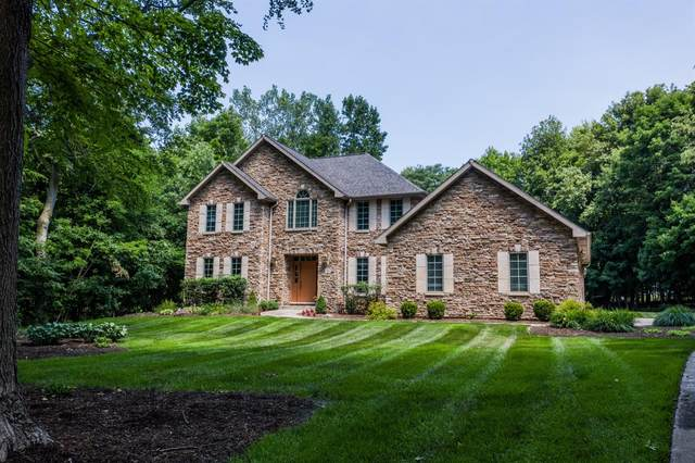 301 Windermere Drive, Chesterton, IN 46304 (MLS #499710) :: McCormick Real Estate