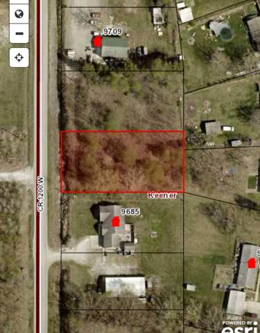 0-LOT 86 N 1200 W, Demotte, IN 46310 (MLS #499725) :: McCormick Real Estate