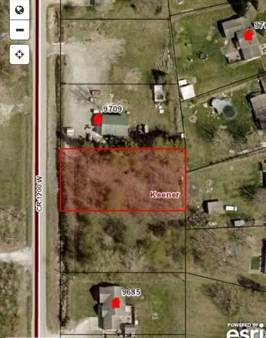 0-LOT 87 N 1200 W, Demotte, IN 46310 (MLS #499726) :: McCormick Real Estate