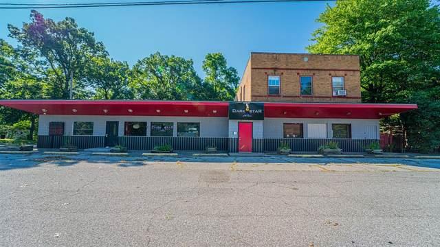 3860 W Dunes, Michigan City, IN 46360 (MLS #499727) :: McCormick Real Estate