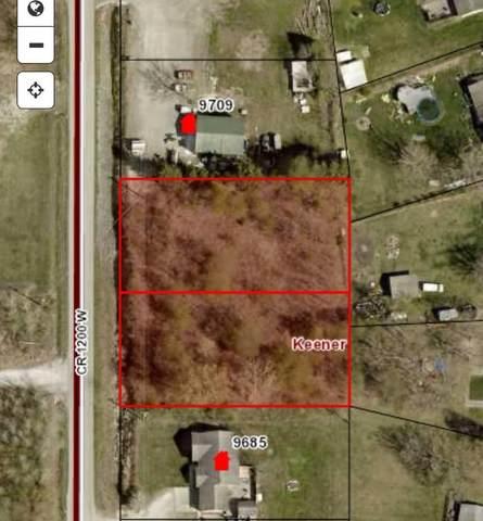 0-86 & 87 N 1200 W, Demotte, IN 46310 (MLS #499731) :: McCormick Real Estate