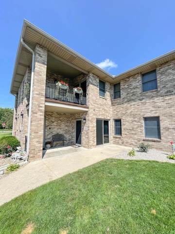1382 Allman Drive, Crown Point, IN 46307 (MLS #499746) :: Rossi and Taylor Realty Group