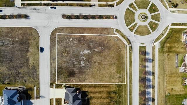 10400 Golden Arch Avenue, St. John, IN 46373 (MLS #499798) :: McCormick Real Estate