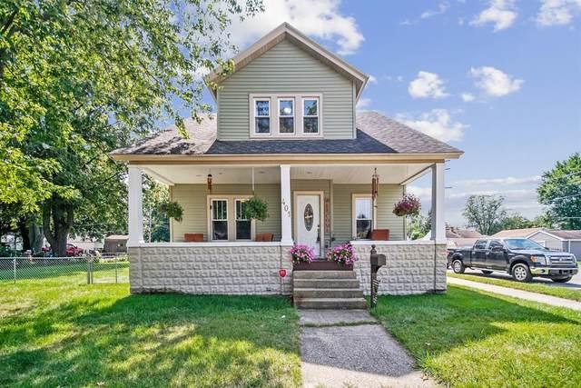 401 E Barker Avenue, Michigan City, IN 46360 (MLS #499799) :: McCormick Real Estate