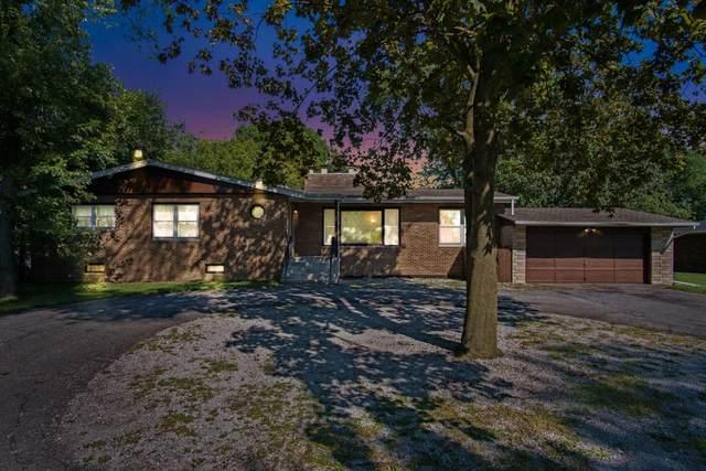 6465 Taft Street, Merrillville, IN 46410 (MLS #499814) :: McCormick Real Estate