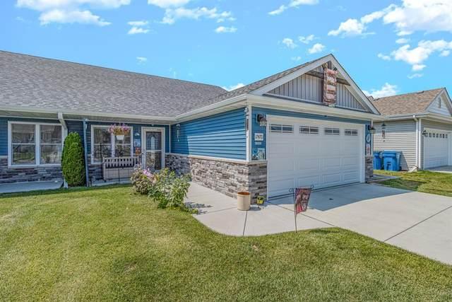 17470 Brookwood Drive, Lowell, IN 46356 (MLS #499815) :: Lisa Gaff Team