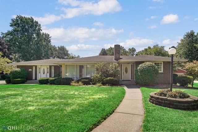 117 Washington Avenue, Chesterton, IN 46304 (MLS #499820) :: McCormick Real Estate