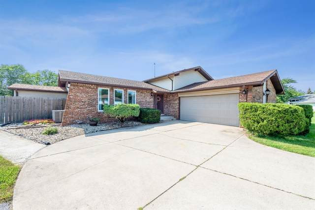 110 Concord Court, Dyer, IN 46311 (MLS #499837) :: Lisa Gaff Team