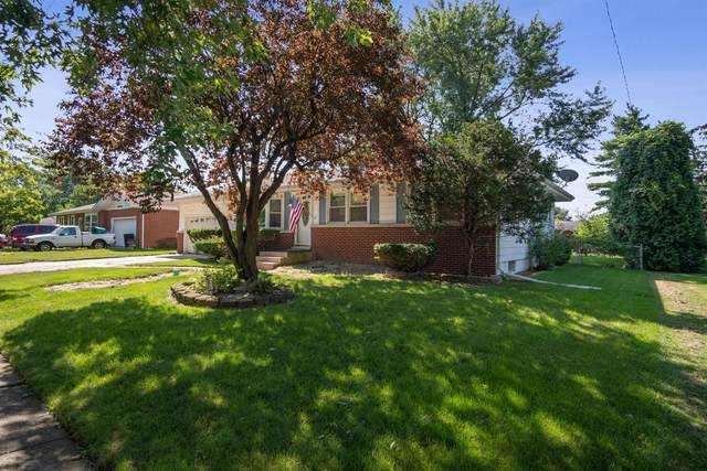 2243 W 94th Place, Crown Point, IN 46307 (MLS #499848) :: Lisa Gaff Team