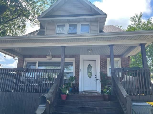 631 E 29th Avenue, Lake Station, IN 46405 (MLS #499862) :: McCormick Real Estate