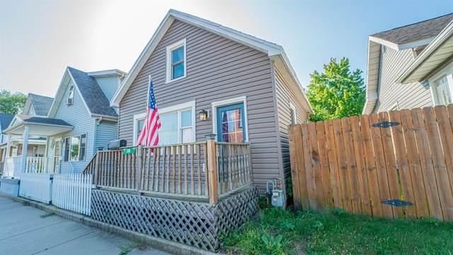 316 W 11th Street, Michigan City, IN 46360 (MLS #499865) :: McCormick Real Estate