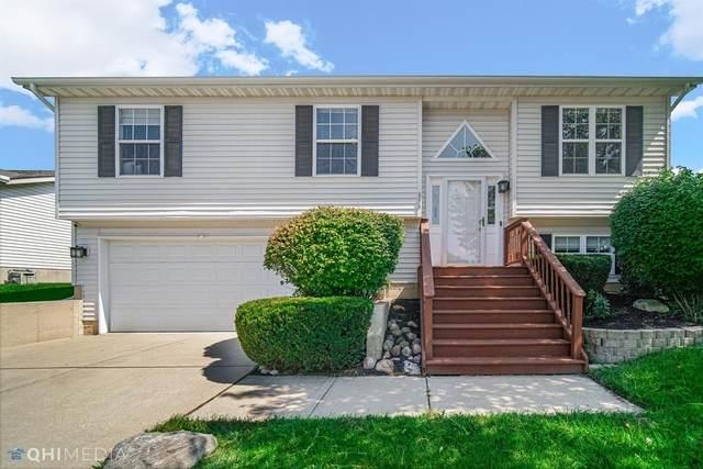 504 Killarney Lane, Valparaiso, IN 46385 (MLS #499873) :: McCormick Real Estate