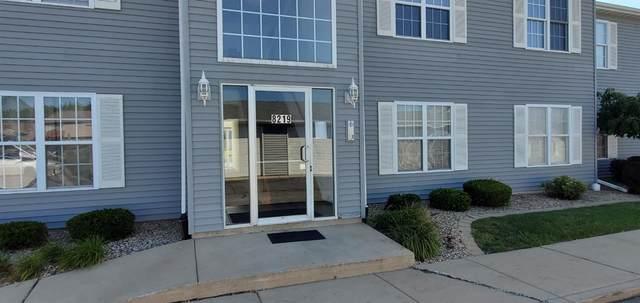 8219 Lincoln Circle, Merrillville, IN 46410 (MLS #499875) :: McCormick Real Estate
