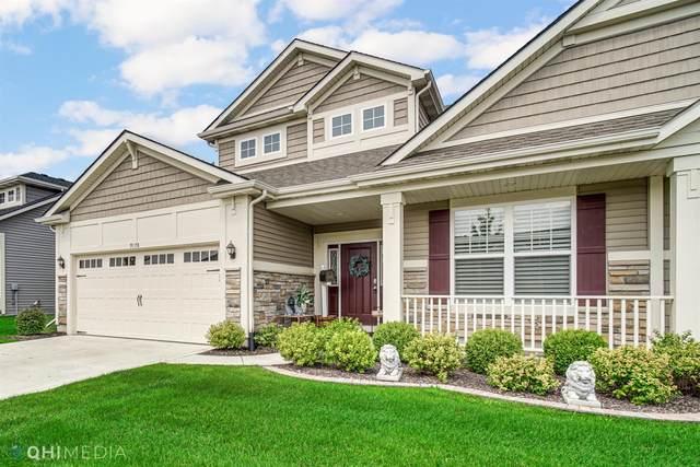 9178 W Green Meadow Drive, Cedar Lake, IN 46303 (MLS #499897) :: McCormick Real Estate