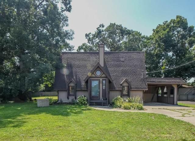 7415 W 136th Avenue, Cedar Lake, IN 46303 (MLS #499943) :: McCormick Real Estate