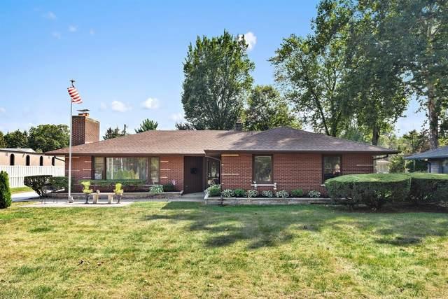 1536 Ridge Road, Munster, IN 46321 (MLS #499945) :: McCormick Real Estate