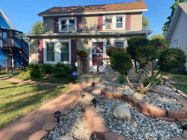 720 Cleveland Avenue, Michigan City, IN 46360 (MLS #499948) :: McCormick Real Estate