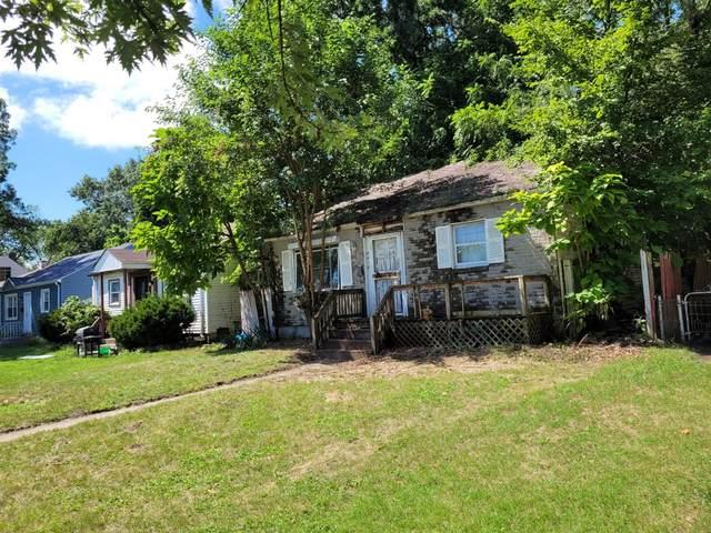 4616 Buchanan Street, Gary, IN 46408 (MLS #499953) :: Lisa Gaff Team
