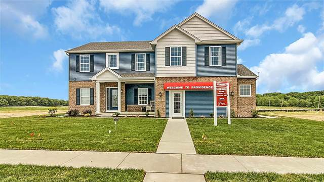 8661 Onyx Place, Crown Point, IN 46307 (MLS #499969) :: Lisa Gaff Team