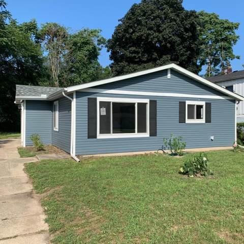 542 S Wayne Street, Gary, IN 46403 (MLS #499978) :: McCormick Real Estate